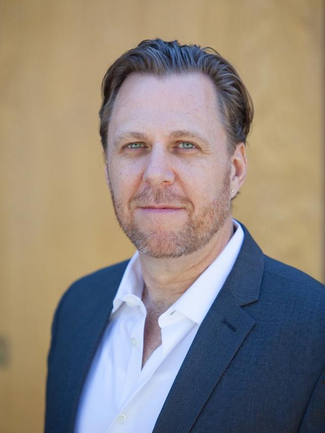Scott E. Palmquist